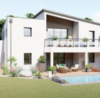 Les Pavillons du Bocage, constructeur de maisons modernes en Vendée et Deux-Sèvres