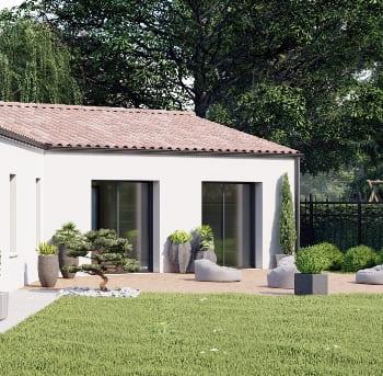 Les Pavillons du Bocage, constructeur de maisons traditionnelles en Vendée et Deux-Sèvres
