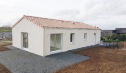 Construction de maison traditionnelle - Les Pavillons du Bocage
