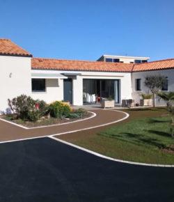 Construction de maison à Sainte-Hermine - Les Pavillons du Bocage